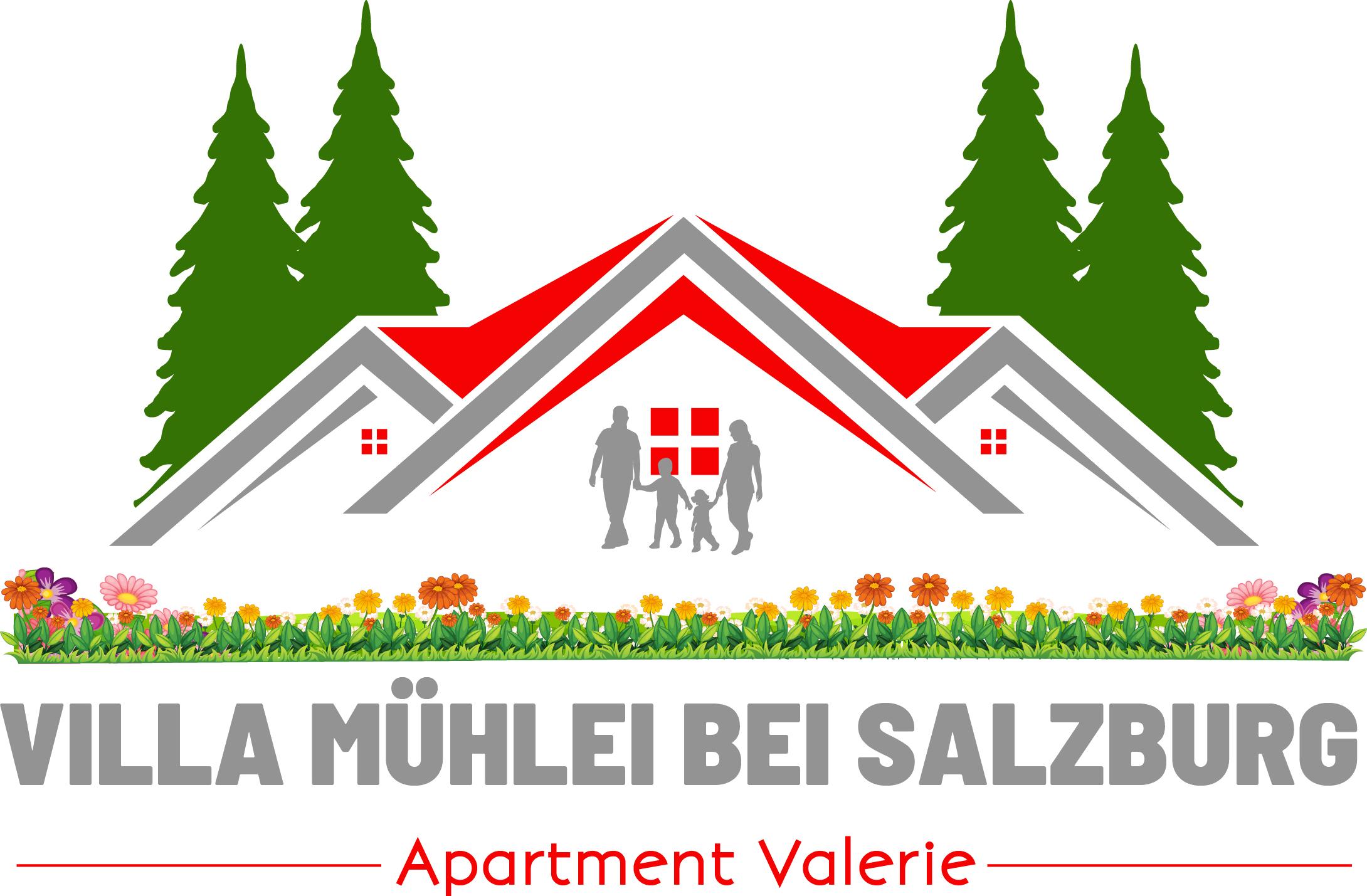 Villa Mühlei - Apartment Valerie