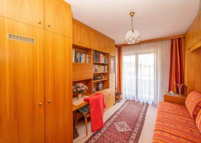 Zweites Schlafzimmer